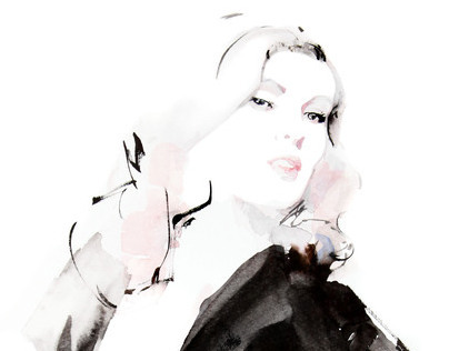 Garytus Fashion Illustration Visual 001