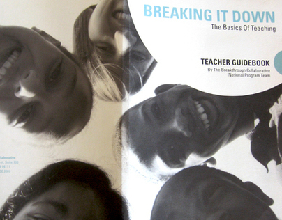 Breaking It Down: The Basics of Teaching || Editorial