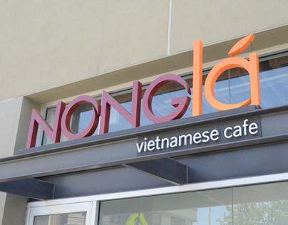 Nong Lá Vietnamese Cafe