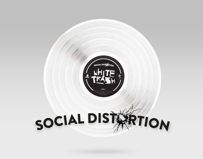 social distortion concept