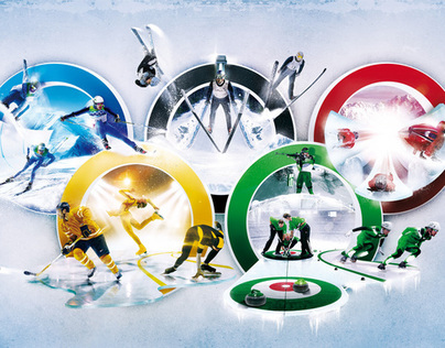 Olympic games - Winter