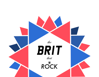 The Brit that Rock!