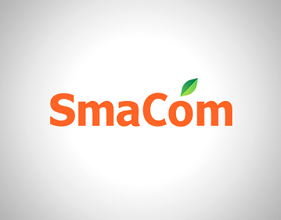 Smacom. Frozen food