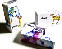 Kleenex Re-design