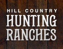 Hill Country Hunting Ranches