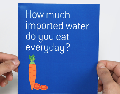 Water Footprint project