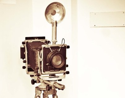 Vintage Camera Collection 2012