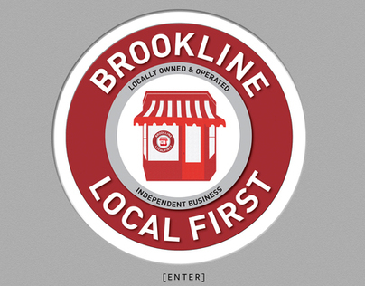 Brookline Local First