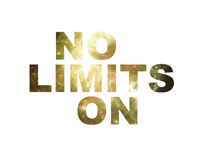 // no limits on \\