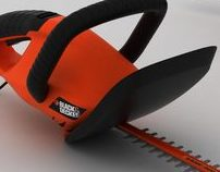 Piranhia / Black & Decker