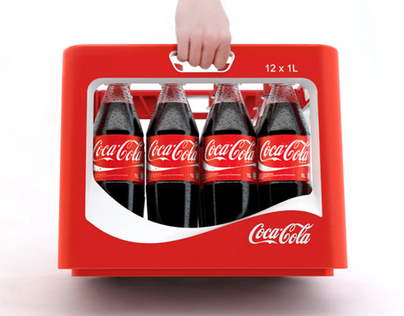 WAVE wins international Coca-Cola Design+ Award