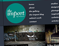 We Heart & The Import