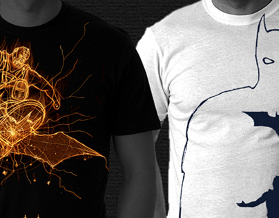 TDKR T-Shirt Design Competition