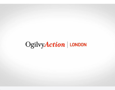 Ogilvy Action showreel // 2009