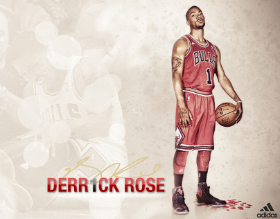 Derrick Rose #The Return