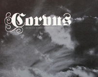Corvus - The Survival of Crows Amongst Humans