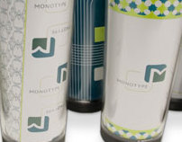 promotional items: Monotype