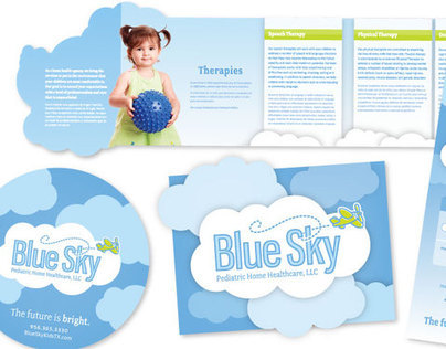 Blue Sky Identity and Collateral