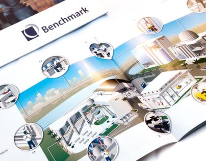 Digital Illustration for Benchmark