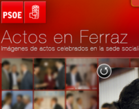 PSOE Surface