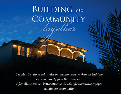 Del Mar Development