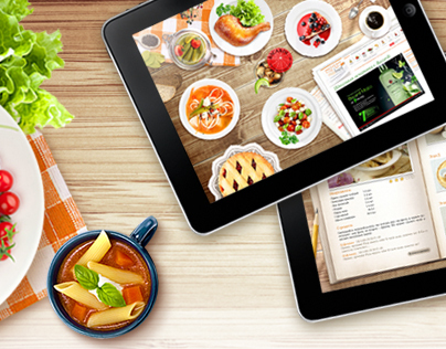 Mosfoodnews for iPad