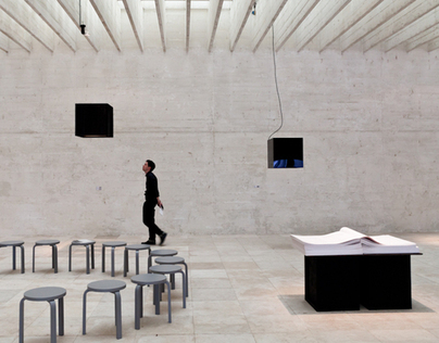 13th International Architecture Exhibition /// Venice