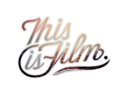 This is Film Logo