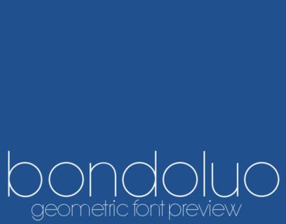 Bondoluo - Purchase