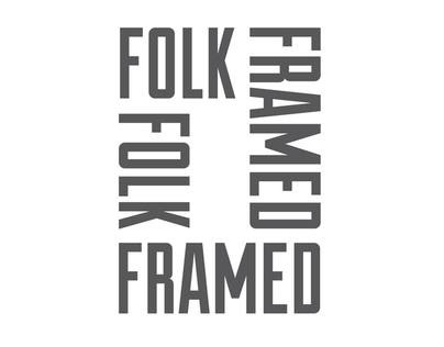 Folk Framed