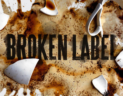 BROKEN LABEL