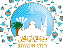 citid: Riyadh City Logo