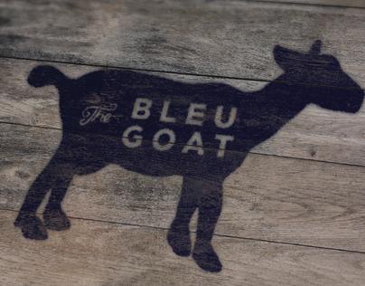 The Bleu Goat