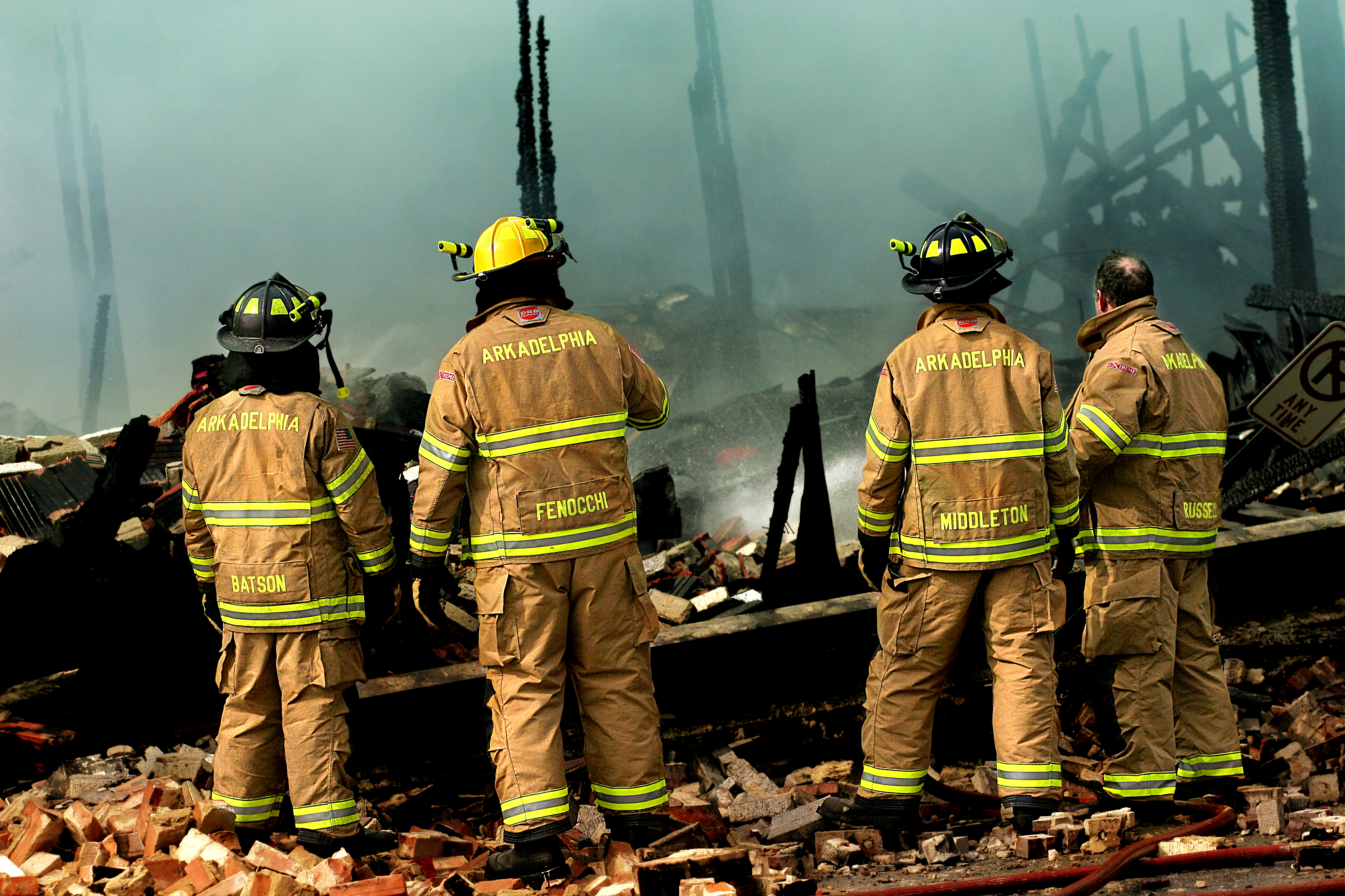 Arkadelphia, AR Fire Deptartment