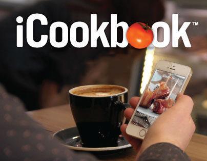 iCookbook: iOS 7 Update
