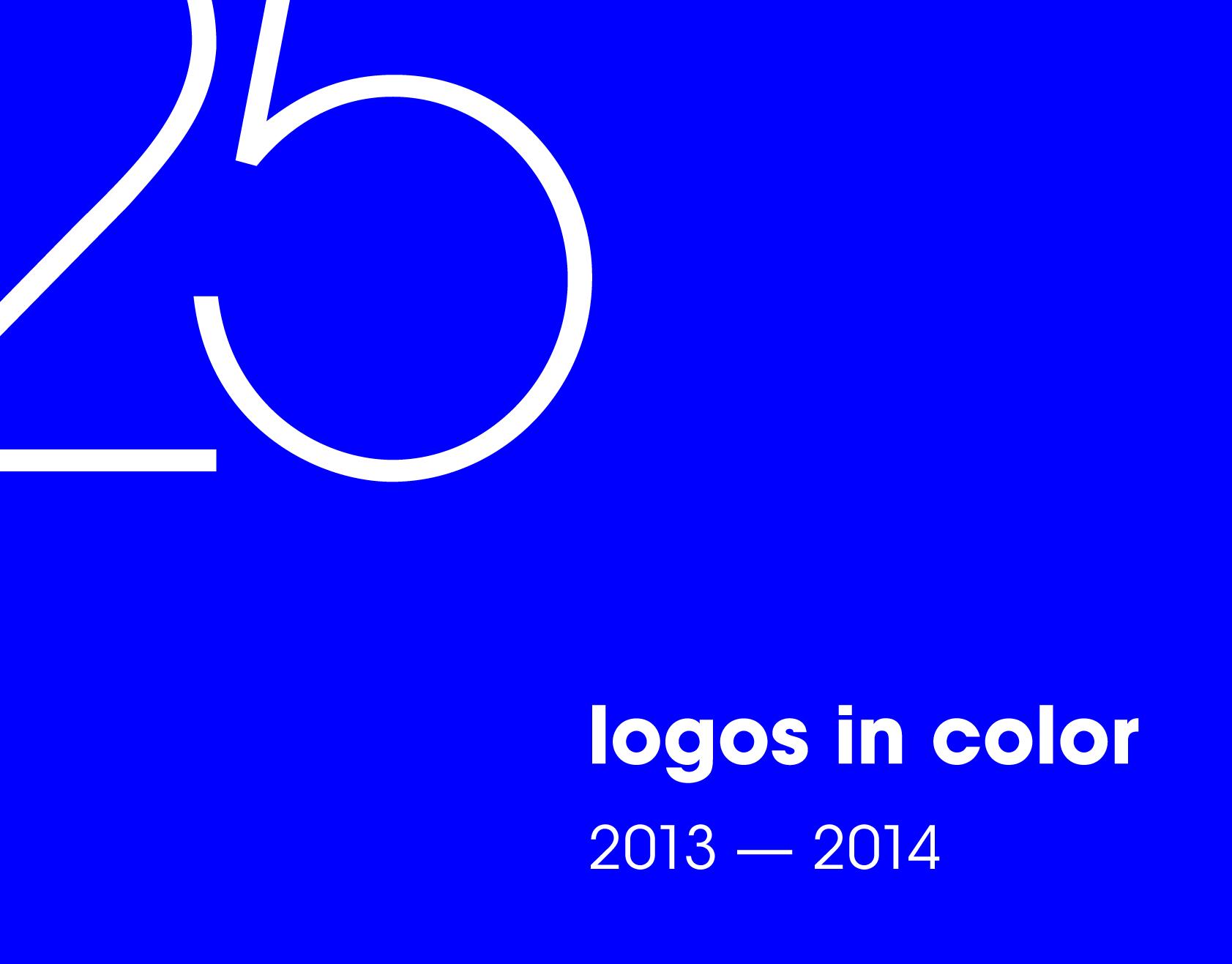25 Logo Collection 2013 / Part 1