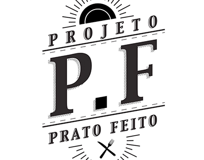 Projeto Prato Feito