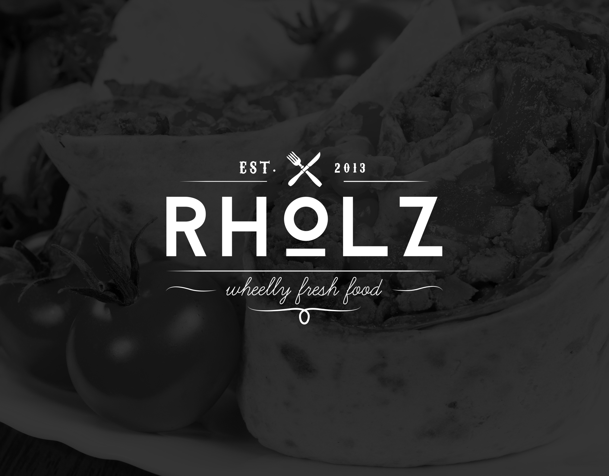 RHOLZ - wheelly fresh food