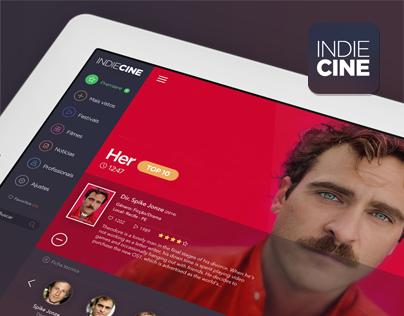 IndieCine