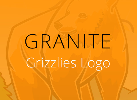 Granite Elementary School Logo