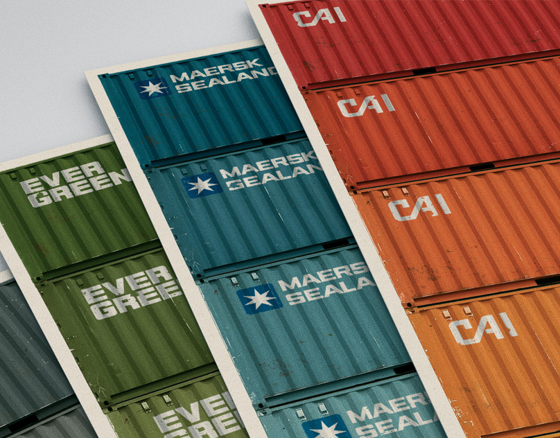 Container Color Systems