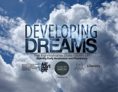DEVELOPING DREAMS-VIDEO