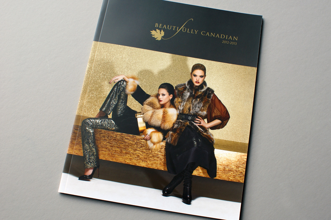 Canadian Fur 2013 Catalogue_2012