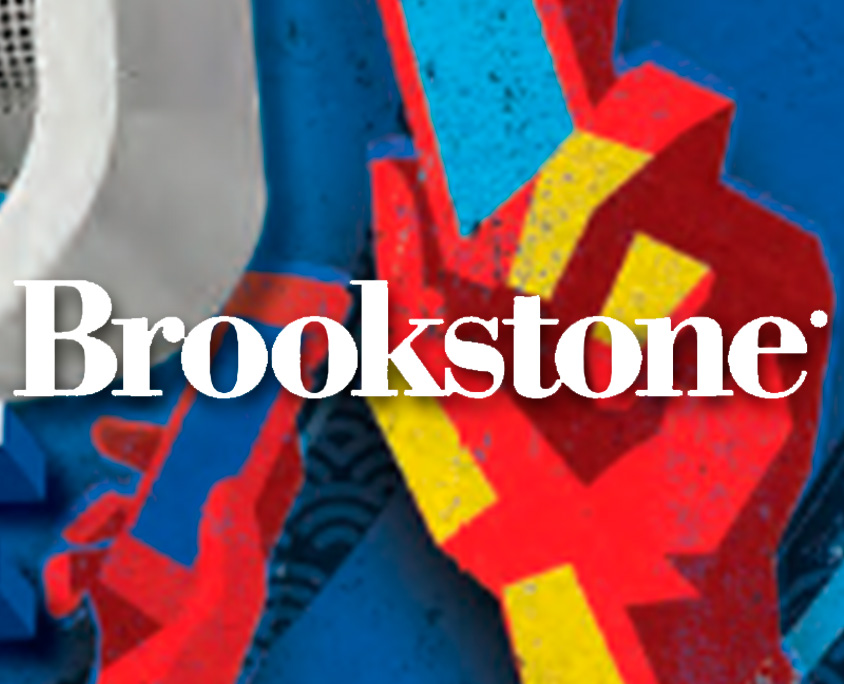 Big Blue Audio : Brookstone