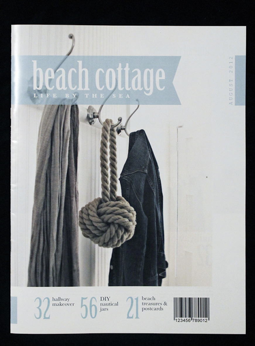 Beach Cottage Magazine