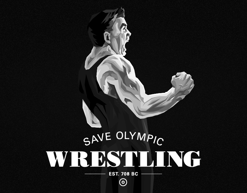 Save Olympic Wrestling