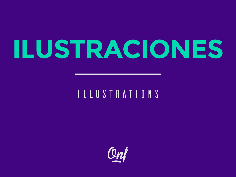 Ilustraciones // Illustrations