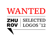WANTED | SELECTED LOGOS
