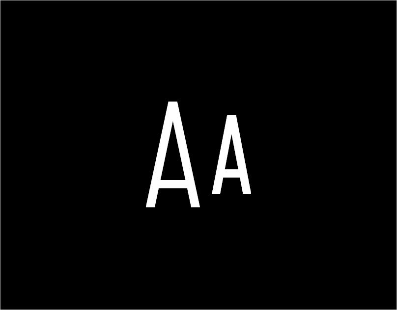 Catorze27 Style 1™ Font Family