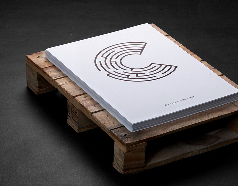 Labyrinth | Crisis is a Greek word